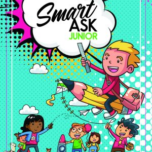 Smart Ask Junior Quiz Game