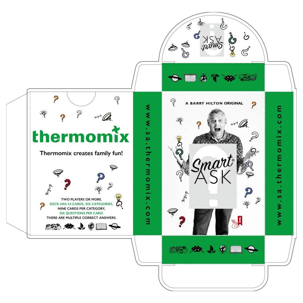 Mockup - Thermomix