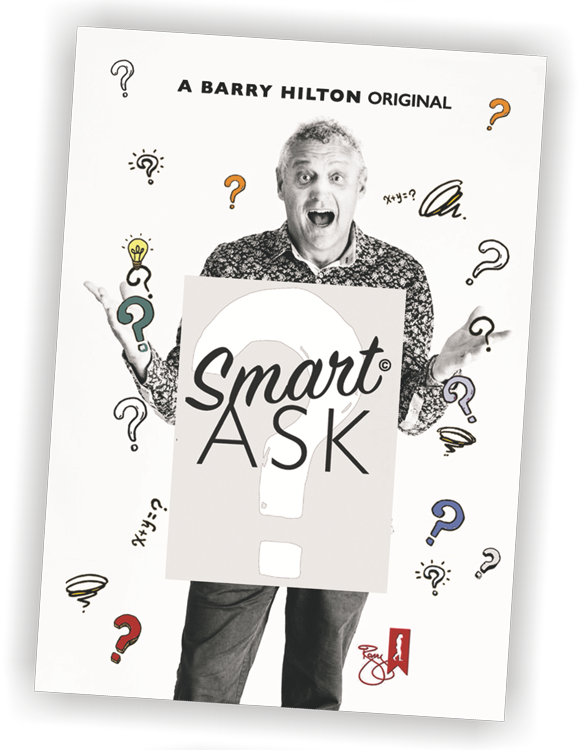 smart ask cards original