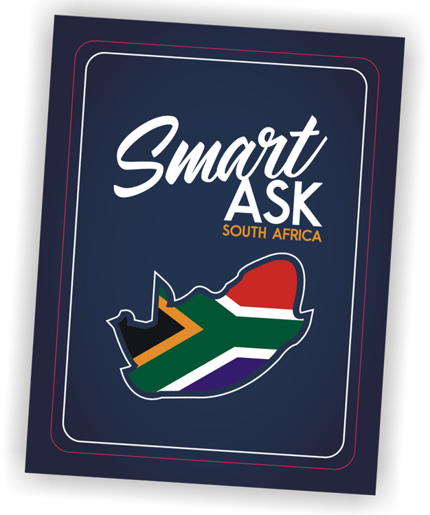 smart ask cards sa