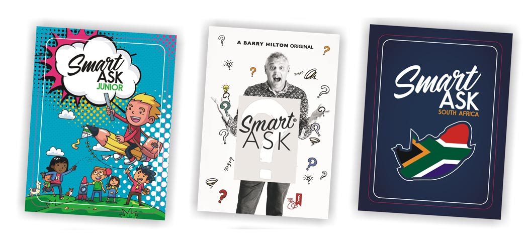 smart ask cards